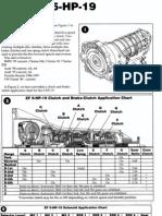 Zf5hp19 Wiring Diagram - Wiring Diagram Page