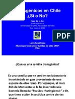 Debate en Acuerdos - Lucía Sepúlveda