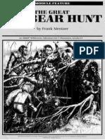 R5 - Great Bugbear Hunt