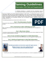 Def Laming Guidelines