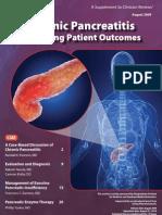 Chronic Pancreatitis (LitReview_2009)