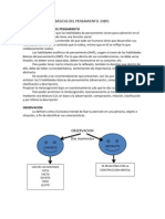 Conceptos Basicos en El Desarrollo de Las des Del to