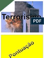 Powerpointe interáctivo - Terrorismo