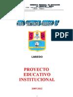 "PEI CEBA 2011 - ""ANTENOR ORREGO  ESPINOZA"" - LAREDO - TRUJILLO - PERU"