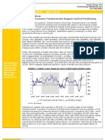 AGF Market Outlook