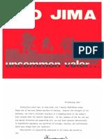 Iwo Jima Uncommon Valor
