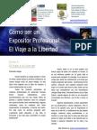 Cómo ser un Conferencista Profesional | Carlos de la Rosa Vidal