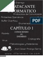 El Atacante Informatico Cp1 3