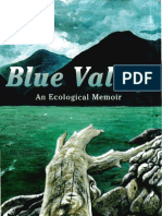 Blue Valley - An Ecological Memoir Complete