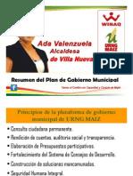 Resumen del Plan de Gobierno Municipal Frente Amplio en Villa Nueva.pdf