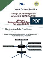 Quimica Analitika Trab Final...