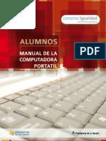 Manual Alumnos - Conectar Igualdad