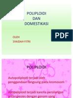 POLIPLOIDI