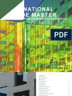 Booklet Facade Design Master