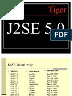 J2SE5 by Luqman