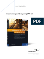 Sappress Implementing and Configuring Sap Mii