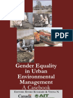 Gender Casebook Aug08