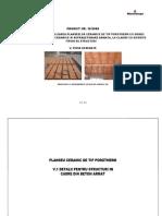 Porotherm Plansee Ceramice - Detalii