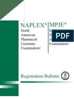 NAPLEX-MPJE