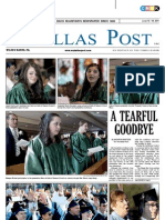 The Dallas Post 06-12-2011