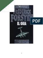 6630554 Forsyth Frederick El Guia