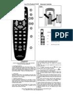 Manual VC 3-5 SE