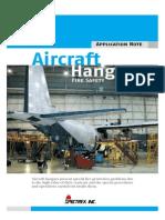 An Aircraft Hangar June06