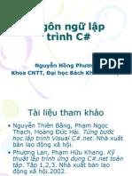 C# - Nguyen Hong Phuong