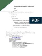 MC0078 Java Prog.