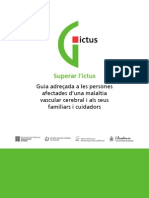 Guia Ictus - Paciente y Familia