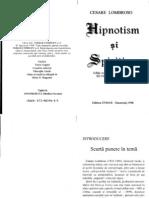 29104667-Cesare-Lombroso-Hipnotism si spiritism