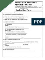 Application(2)