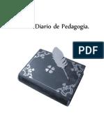 Diario pedagogía