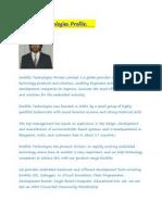 Emblitz Technologies Profile
