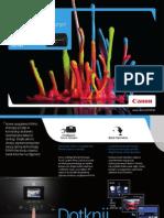 PIXMA Inkjet Printer and All in One Range p8166 c3946 Pl PL 1287146645