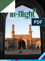 Safi Airways in-flight Magazine June