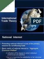 IBMT-InternationalTradeTheory