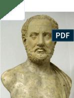 História da Guerra do Peloponeso - Tucídides