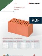 TechnischeFichePowerBrickSBS