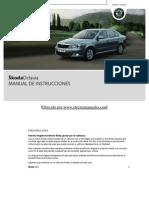 A5FL Octavia Owners Manual Es