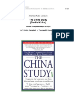Sinteza - Studiul China - Audiobook - Rev 2c