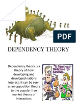 Dependency Theory