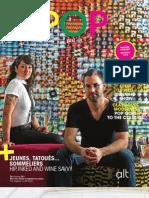 Germain Pop Printemps 2011