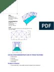 Tutorial SAP200 Through Truss Bridge