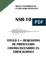 Titulo_J NSR-10