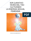 Cult Ivan Do La Energia Sexual Femenina - Mantak Chia