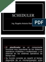 2. Scheduler