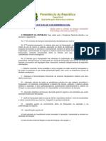 Lei No 8.955, De 15 de Dezembro de 1994. Franquia