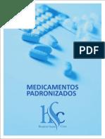 Manual Medicamentos