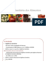 Questão Sanitária dos Alimentos2